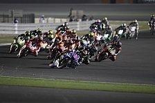 MotoGP - Die Zahlen zum GP in Austin