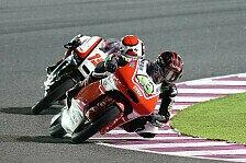 Moto3 - Ramos ist wieder fit: Neue Strecke f�r die Kiefer-Jungs