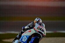 Moto2 - Perfektes Rennen f�r den Aufsteiger: Vinales: Der Stoff, aus dem Tr�ume gemacht sind