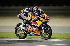 Moto3 - WM-Leader macht auch in Austin ernst: Miller: Mit R�ckenwind aus Katar zur Pole