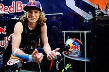 Moto3 - Bastianini abger�umt: Hanika f�r Auffahrunfall bestraft
