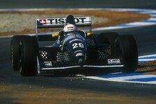 Formel 1 - Comeback mit den Eidgenossen: Mercedes-Jubil�um: 20 Jahre nach dem F1-Comeback