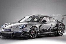 Carrera Cup - Neue Autos, neue Teams: Jubil�umssaison mit neuem Auto
