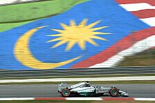 Formel 1 - Hei�e Duelle in Sepang: Malaysia GP: Das Rennen im Live-Ticker