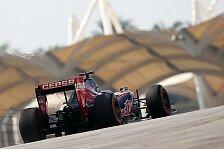 Formel 1 - Schokoriegel f�r den doppelten Top-10-Fahrer: Vergne: Das Auto war nicht einfach zu fahren