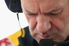 Formel 1 - Politik, Druck und... Italien: Blog - Ger�chte um Newey-Wechsel zu Ferrari