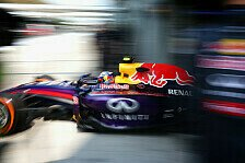Formel 1 - Angst vor n�chster Disqualifikation: Fuel Flow Gate: Wieder �rger bei Red Bull