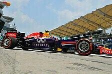Formel 1 - Technischer Krampf: Fuel Flow Gate: Red Bulls Kampf gegen die FIA