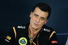 Formel 1 - Monza wird schwierig: Federico Gastaldi: Hoffen auf �berseerennen