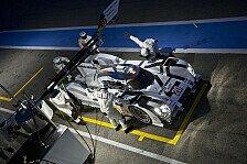 WEC - Porsches LMP1-Programm