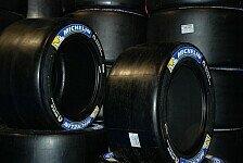 WEC - Michelin hält LMP1-Reifenmonopol