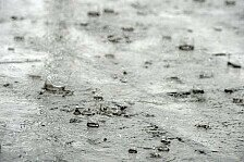 WTCC - Keine Besserung in Sicht: Starkregen: Zweites Rennen abgesagt