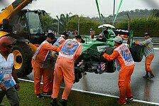 Formel 1 - Wenn es Nacht wird in Sepang...: Malaysia GP: Die sieben Schl�sselfaktoren