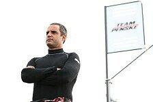 NASCAR - Zwei Renneins�tze: Montoya gibt NASCAR-Comeback