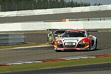 NLS - Phoenix Racing triumphiert beim Auftakt