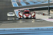 WEC - GP2-Meister f�hrt bei den 24h von Le Mans: Leimer startet f�r Rebellion