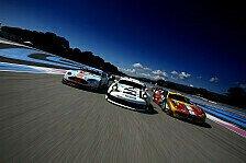 WEC - FIA gibt neue BoP für die GT-Autos bekannt
