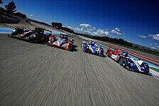 WEC - LMP2 ganz d�nn besetzt: Millennium Racing verpasst Auftakt