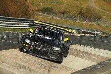 NLS - Christopher Brück startet im BMW Z4 GT3