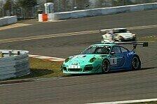 NLS - Falken-Porsche beim zweiten Lauf wieder am Start