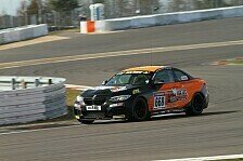 VLN - Bilder: Westfalenfahrt - BMW M235i Racing Cup