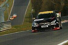 NLS - RPR-Racing zeigt sich zufrieden
