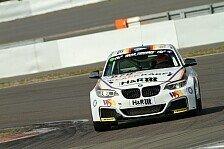 24 h N�rburgring - Verst�rkung f�r den Klassiker: Mario Merten startet f�r Walkenhorst