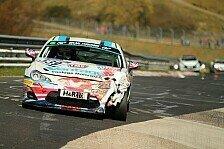 VLN - Spannung bis zum Schluss: TMG GT86 Cup - D�rr Motorsport siegt