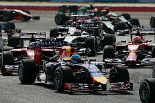 Formel 1 - Nervenkitzel verloren gegangen: Neue F1-�ra: Piloten vermissen schnelle Autos