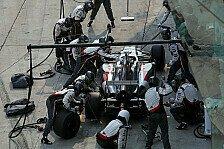 Formel 1 - Strafma� zu hoch : Gutierrez klagt �ber Strafversetzung