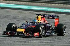 Formel 1 - Jagd auf die Silberpfeile: Red Bull Vorschau: Bahrain GP