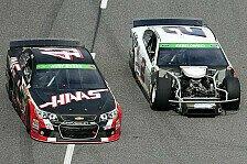 NASCAR - STP 500