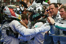 Formel 1, Entwicklung der Teambudgets: Der Fluch des Geldes
