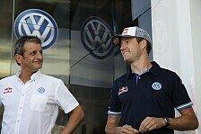 WRC - Er kennt seine F�higkeiten genau: Luis Moya: Ogier hat aktuell keine Schw�chen