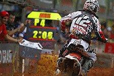 MX/SX - Platz f�nf beim dritten �berseerennen in Brasilien: Nagl h�lt Anschluss in der MXGP-WM