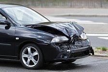 Wie Sie sich bei einem Unfall verhalten sollten