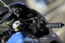 MotoGP - Lebensversicherung der Piloten: Wie funktioniert eine MotoGP-Bremse?