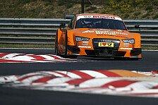 DTM - Audi wieder an der Spitze: Budapest, Tag 2: M�ller f�hrt Bestzeit