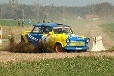 Mehr Rallyes - 51. ADMV-Rallye Lutherstadt Wittenberg 2014
