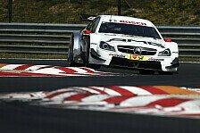DTM - Jetzt mit Performance-Gewichten: Regel�nderungen f�r die DTM-Saison 2014
