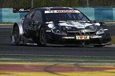 DTM - Wolff: Schlagkr�ftige Truppe: Mit 7 Fahrern: So sehen die Mercedes-Teams aus
