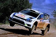 WRC - Bilder: Rallye Portugal - Vorbereitungen & Shakedown