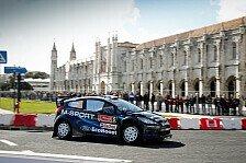 WRC - R�ckkehr Richtung Norden angedacht: Rallye Portugal vor Umzug