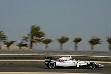 Formel 1 - Gute Vorbereitung: Nasr: Schritt von GP2 in F1 nicht mehr so gro�