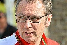 Formel 1 - Mit Schumacher h�tte ich einen Titel: Domenicali: Nach R�cktritt Vettel angerufen