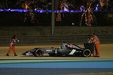 Formel 1 - Keine Longruns nach Motor-Defekt: Sutil: Durchwachsener Trainingsfreitag