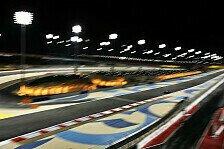 Formel 1 - Wenn es Nacht wird in Sakhir...: Bahrain GP: Die 7 Schl�sselfaktoren