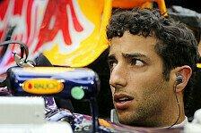 Formel 1 - Erfahrung bleibt bestehen: Ricciardo nach Urteil: Noch motivierter