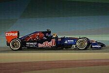 Formel 1 - Beide Autos in Q2 verloren: Entt�uschendes Qualifying f�r Toro Rosso