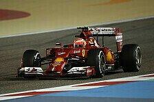 Formel 1 - Fahrer sitzen wie auf dem Sofa: Jacques Villeneuve: F1-Autos sind zu langsam!